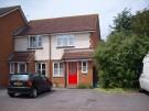 End of Terrace house in Samor Way, Didcot, OX11