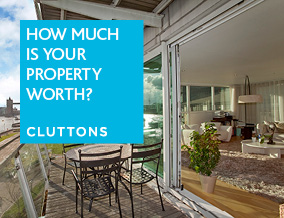 Get brand editions for Cluttons LLP , Islington - Lettings