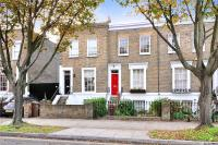 Flat in Culford Road, London, N1
