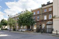 1 bed Flat to rent in Englefield Road, London...