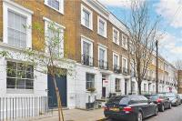 1 bed Flat in Bromfield Street, London...