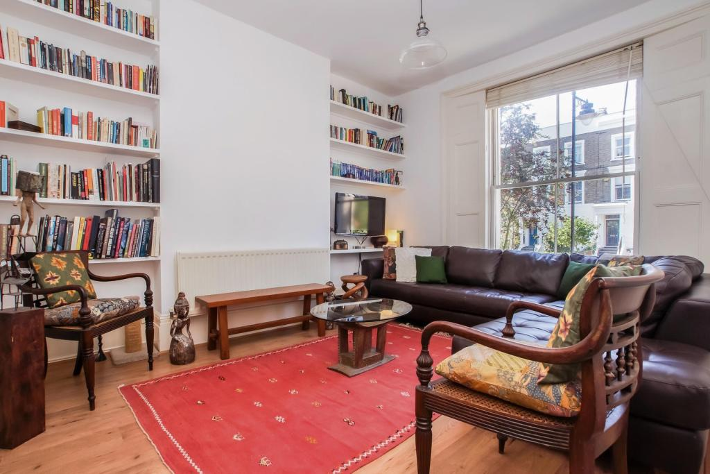 apartment to let N1,