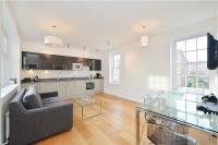 1 bedroom Flat to rent in Dignum Street, London, N1