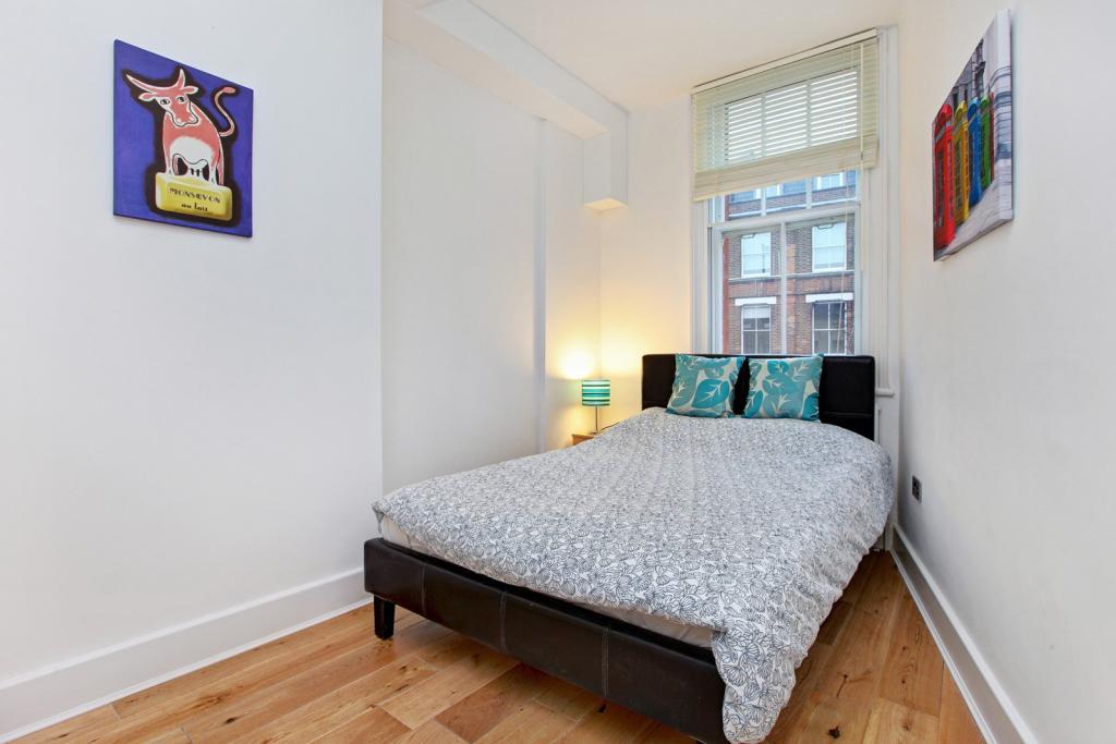 one bedroom apartmen
