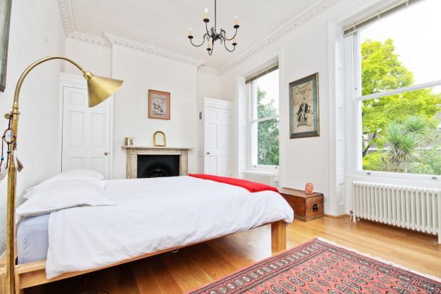 2 bedroom, period, I