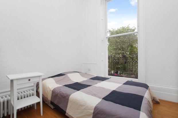 two bedroom apartmen