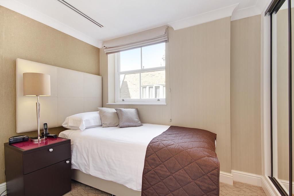 two bedroom penthous
