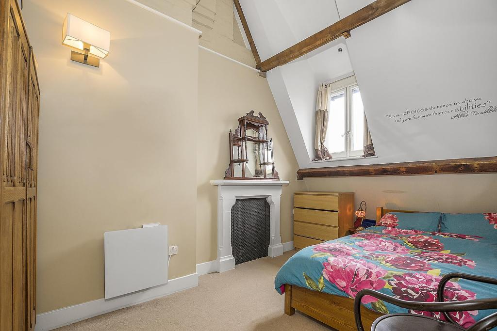 two bed in St. Pancr