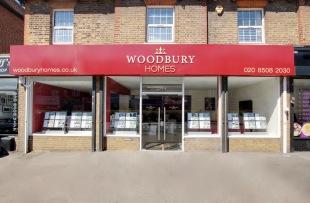 Woodbury Homes, Loughtonbranch details