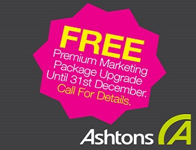 Get brand editions for Ashtons Estate Agency, Winwick
