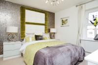 3 bed new property for sale in Bawtry Road, Bessacarr...