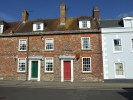 Town House in East Street, Wareham