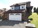 Detached home for sale in Old Pound Close...