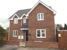 new house for sale in Lime Kiln Road...