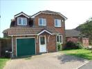 4 bed Detached home in Trenchard Meadow...