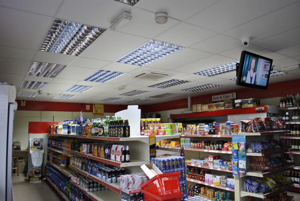 shop to rent in launceston road  wigston  le18  le18