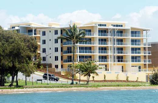 3 bed Flat in Queensland, Barney Point