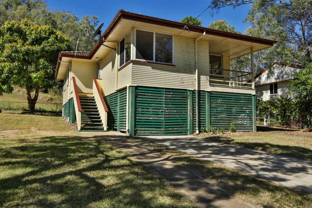 4 bed home in Queensland...