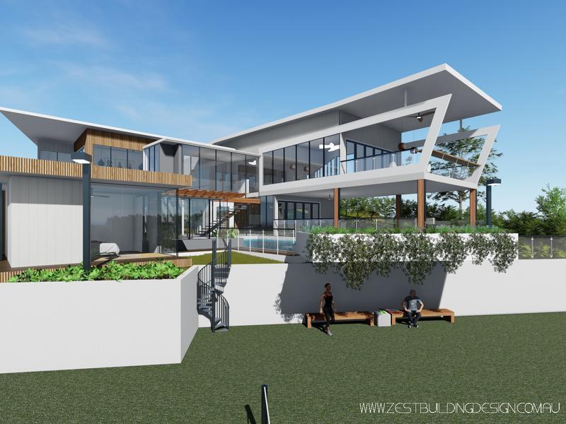 property in Queensland, Mount Lofty