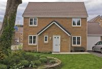 4 bedroom new property in Crymlyn Parc, Skewen...
