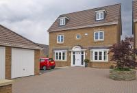 5 bed new house in Crymlyn Parc, Skewen...