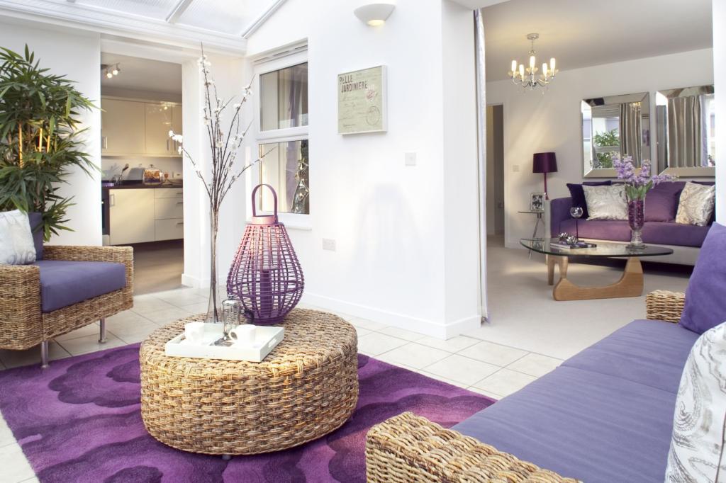 Caerwent lounge