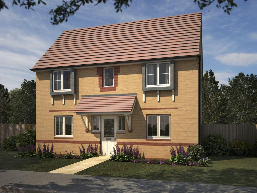 3 bedroom semi detached house for sale in crymlyn parc
