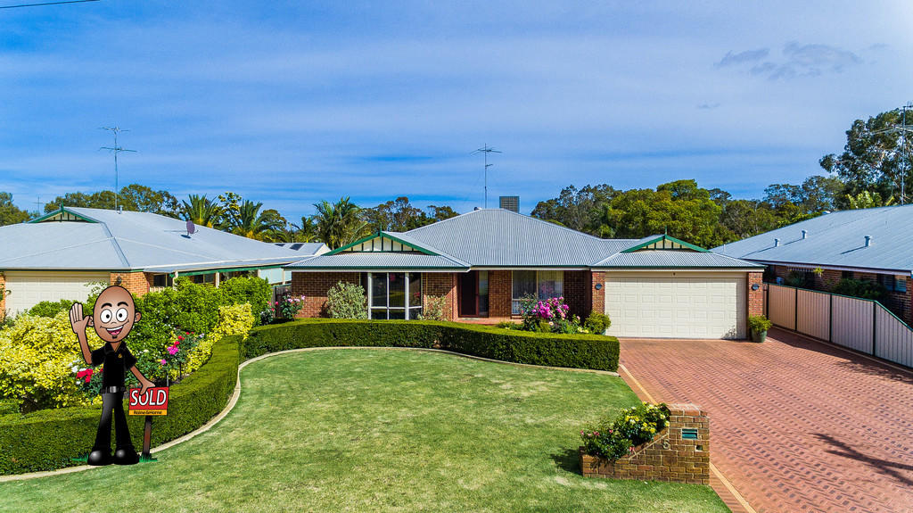 Western Australia property for sale