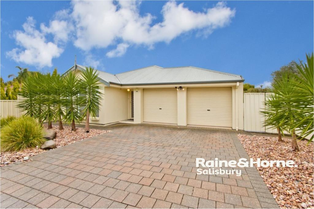 4 bed home in South Australia...