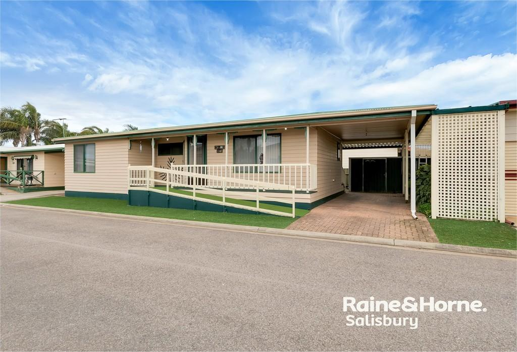 2 bed property in South Australia...