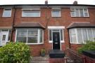 Terraced house in Mayfield Avenue...