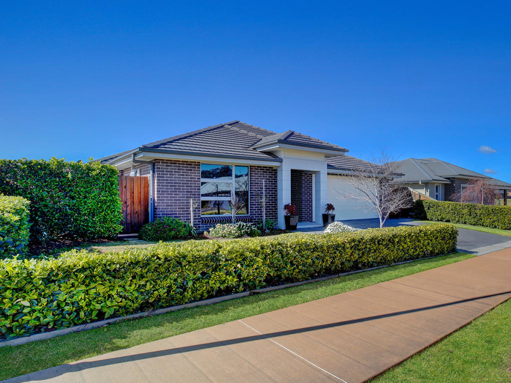 New South Wales house