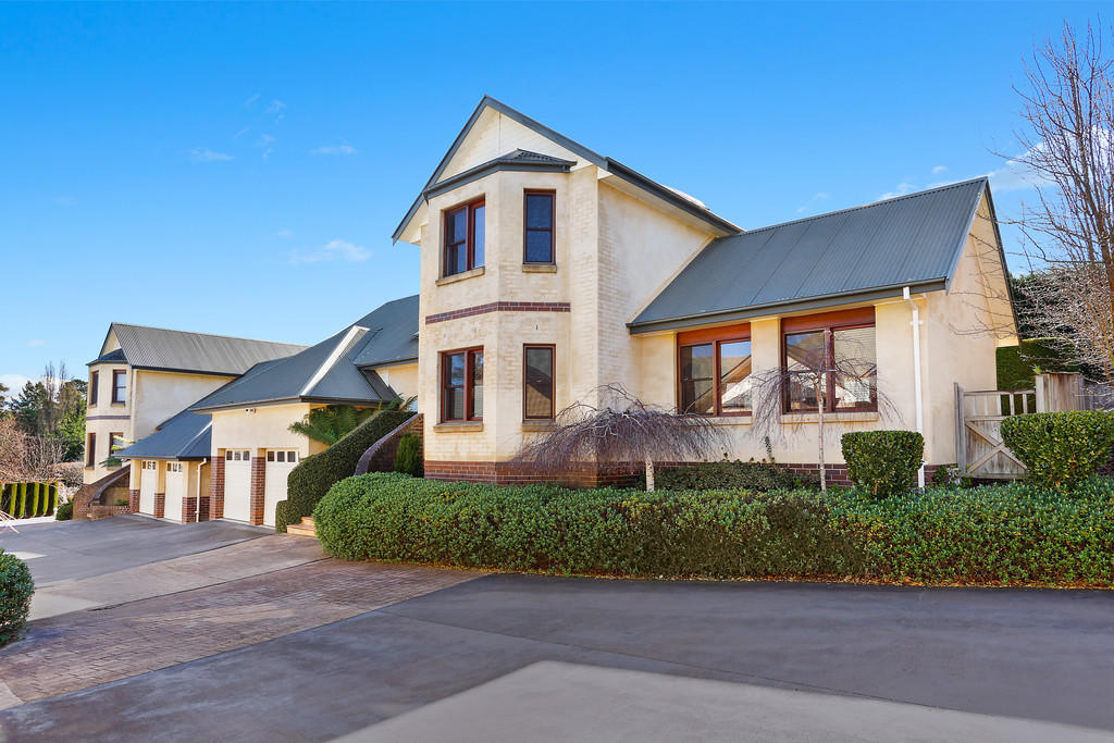 New South Wales Town House for sale