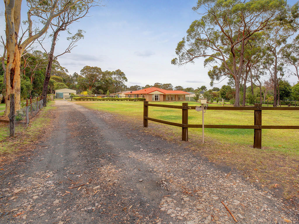 New South Wales property