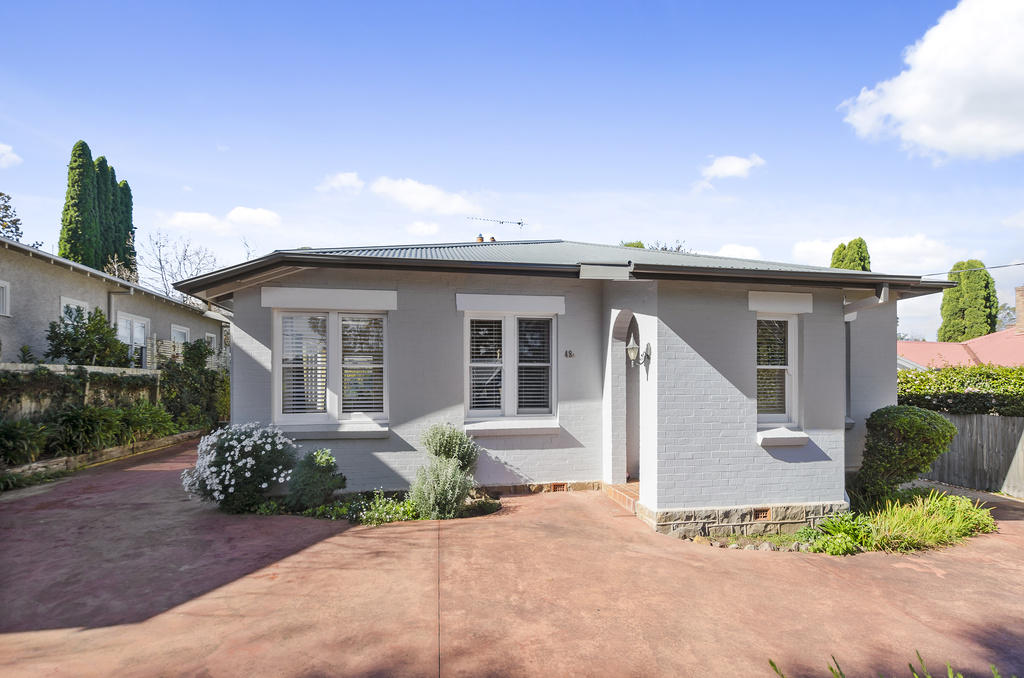 2 bed house in New South Wales, Bowral