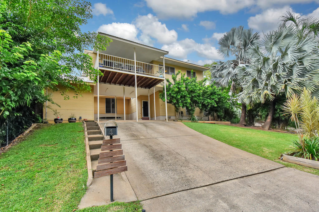 5 bed property for sale in Northern Territory...
