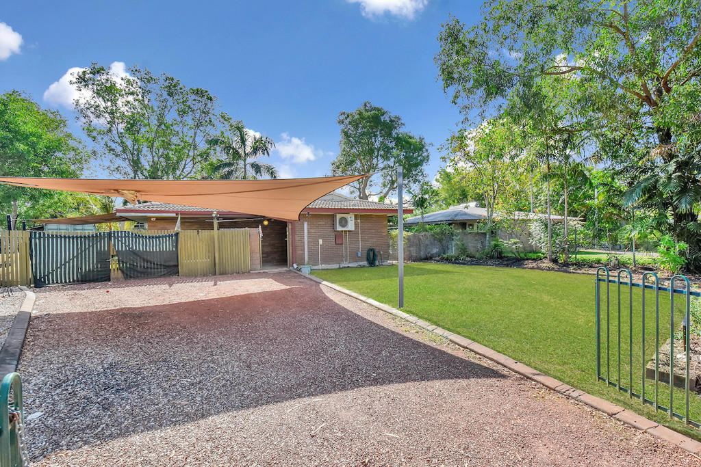 Northern Territory house for sale