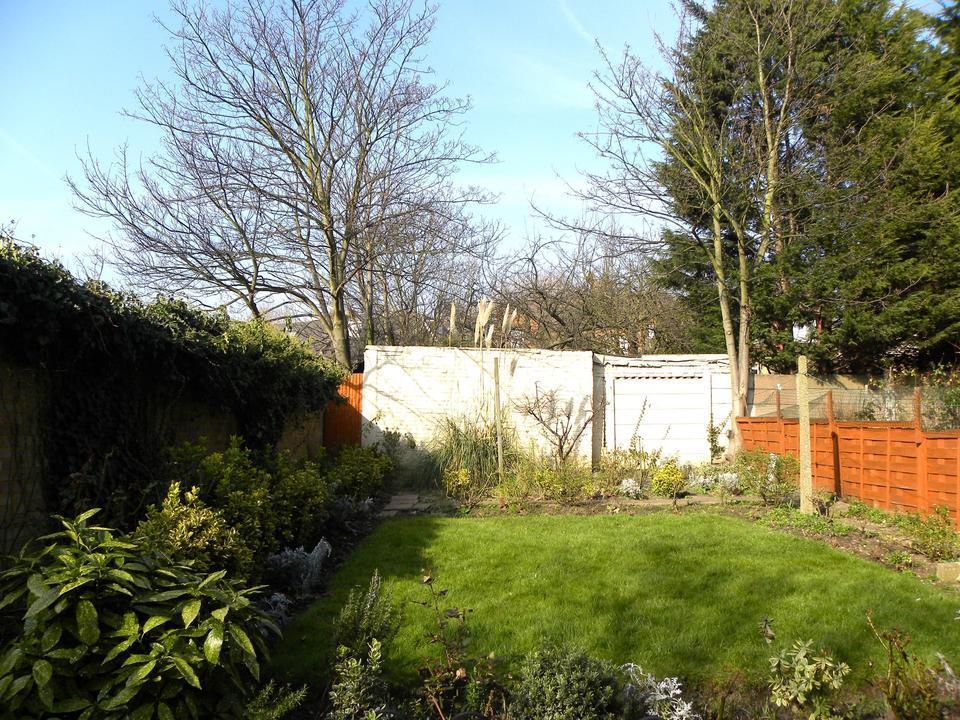 Garden Alternate ...