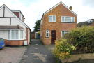Detached house in Sandells Avenue, Ashford...