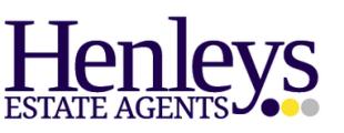 Henleys Estates LTD, Isleworthbranch details