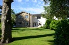 Detached home in Grassington Road, Skipton