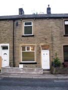 4 bed Terraced property to rent in Burnley Road, Todmorden...