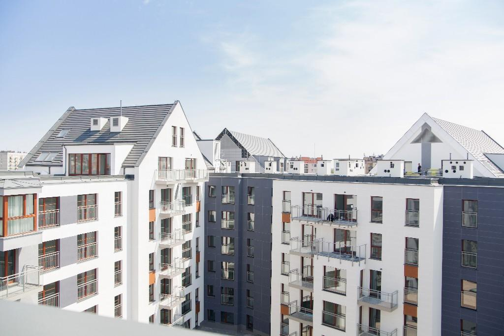 new Apartment in Gdansk, Pomorskie