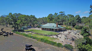Country House for sale in South Australia, Nairne