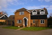 Detached home for sale in Thompsons Meadow...