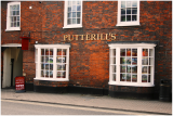 Putterills, Royston
