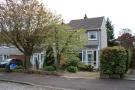 semi detached home in Kilmardinny Crescent...