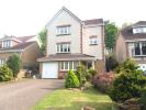 4 bed Detached Villa in Fernlea, Bearsden...
