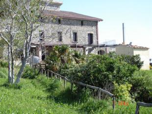 3 bedroom Villa in Calabria, Cosenza...