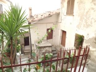 Town House in Calabria, Cosenza...
